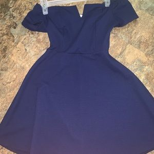 Charlotte Russe Dresses - Homecoming Dress